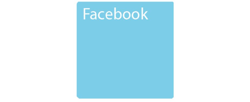 10$ Entschädigung für enttäuschte Facebook-Nutzer