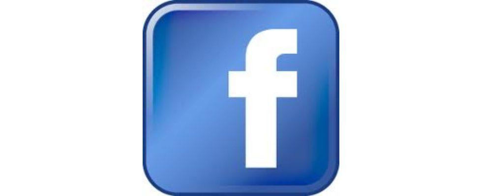 Facebook empfiehlt Konzerte – im Newsfeed