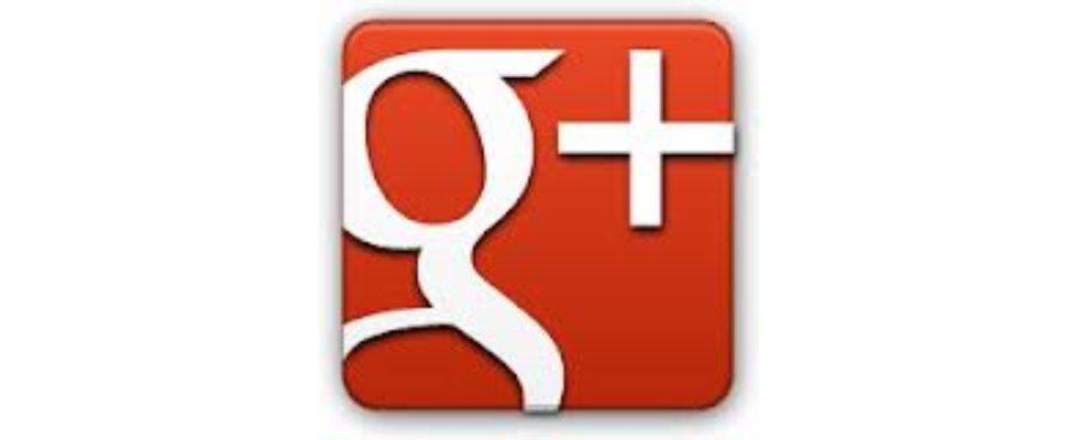Google+ App unterstützt endlich Google+ Seiten