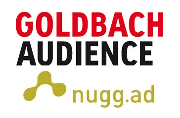 Goldbach Audience: Kooperation mit nugg.ad