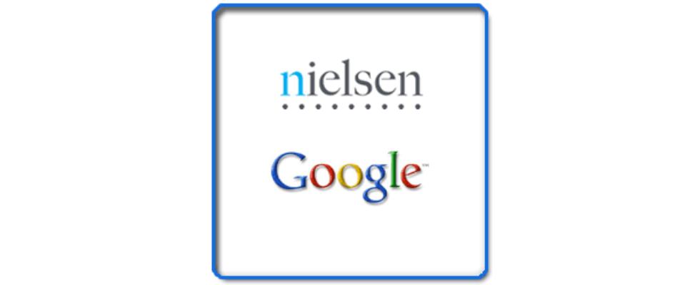 Nielsen-Studie: Was bringt eigentlich dieser Google?