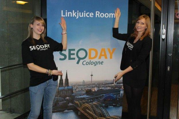 Über 600 Besucher waren auf dem SEOday