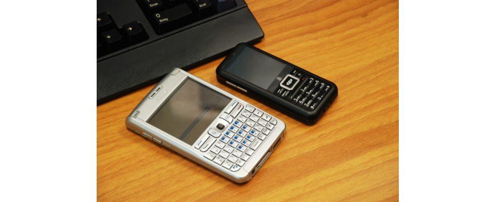Der Mobile-Sektor wächst und wächst