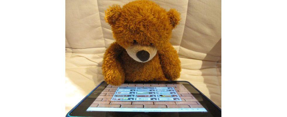 US-Tablet-Nutzer mögen keine Werbung