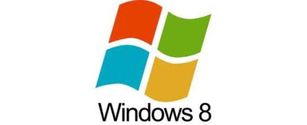 Für Windows-8-User: Get your Google back