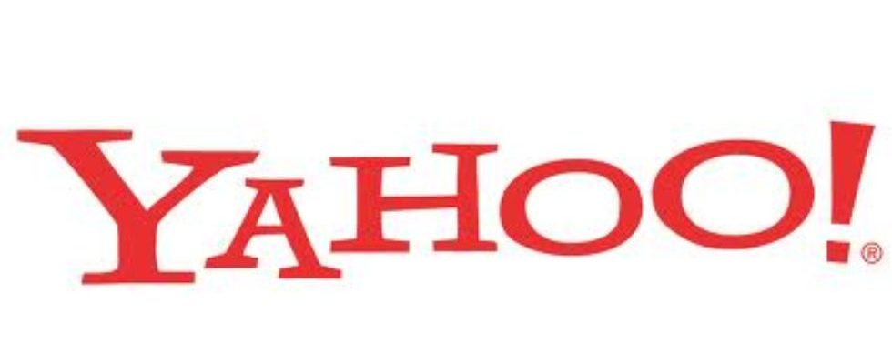 Mit Yahoo geht's bergab