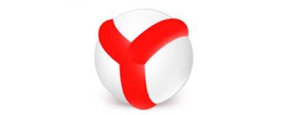 Yandex-Browser macht Google Konkurrenz