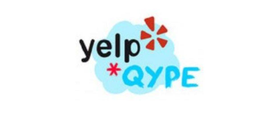 Yelp kauf Bewertungsportal Qype