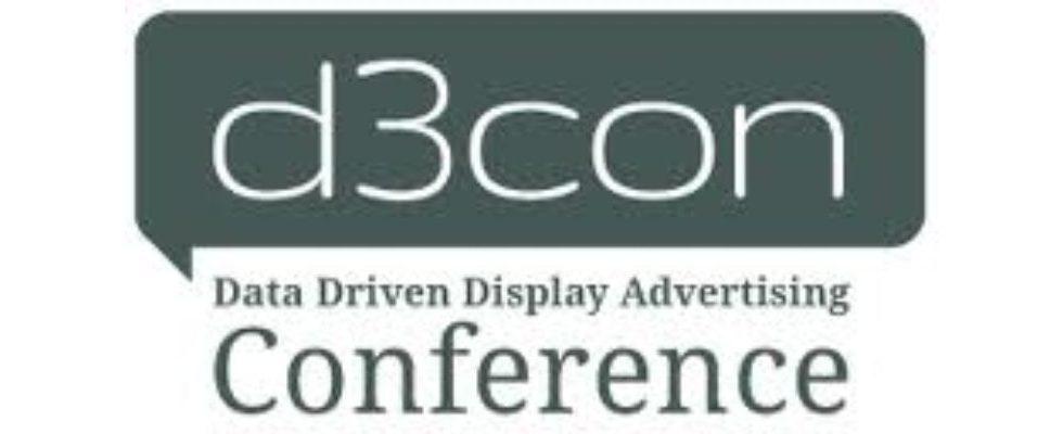 Die d3con 2013 lockt mit Top-Speakern