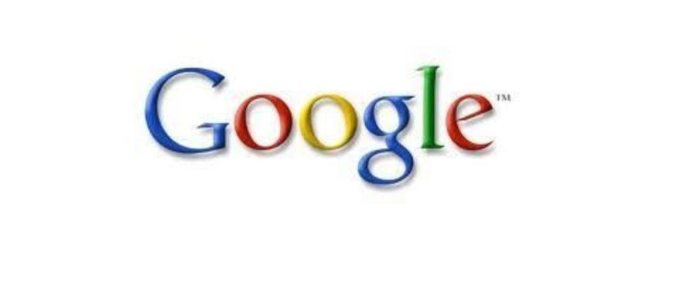 Google verschiebt die Suchoptionen