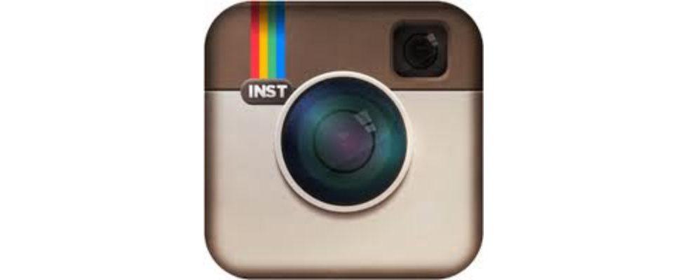 Die Top-Brands stehen auf Instagram