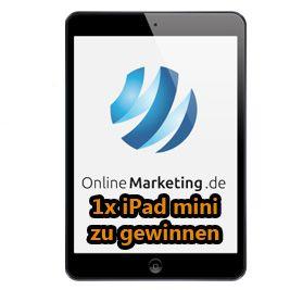 OnlineMarketing.de wächst und wächst – sei dabei