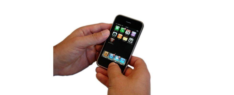 Mobile Ad Impressions: Apple liegt vor Samsung