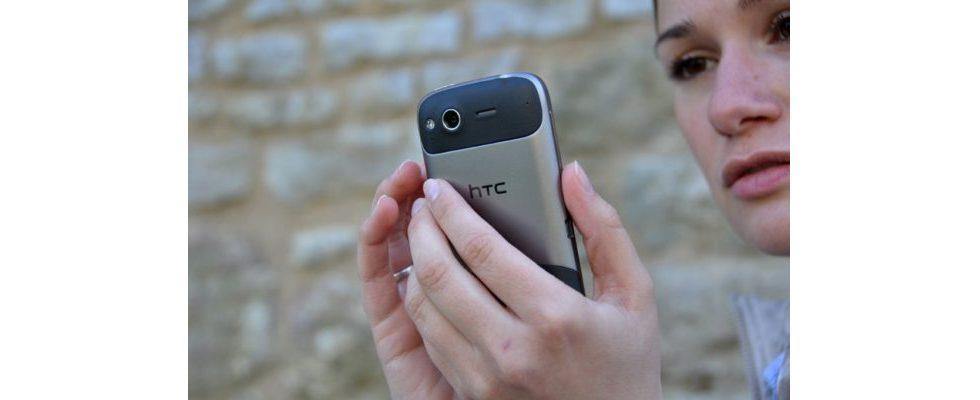 Mobile: Hohe Klickraten wegen Wurstfingern?