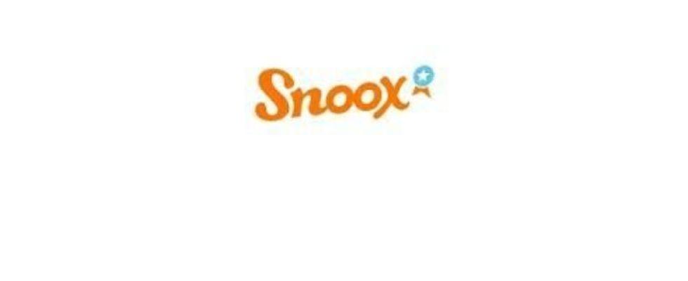 Snoox ist wie Pinterest – nur besser. Oder?