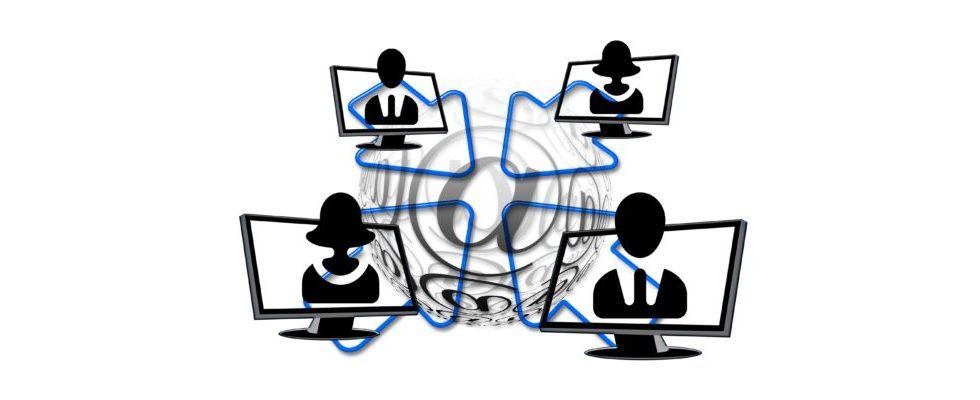 Wie Social Networks wachsen
