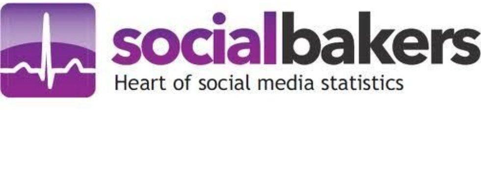 Finanzspritze für Socialbakers
