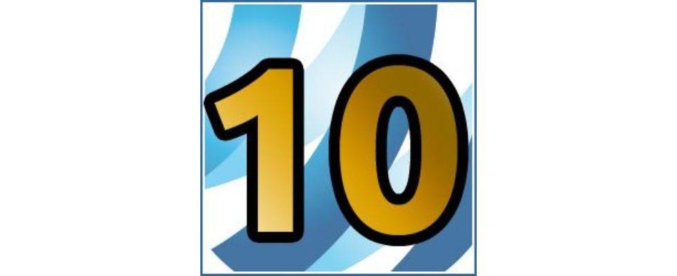Top 10: Platz 10. Trends der DMEXCO 2012