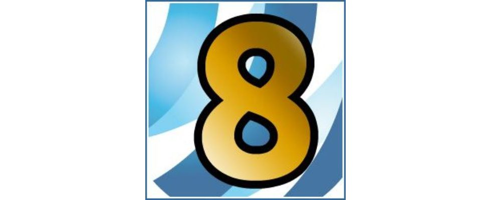 Top 10: Platz 8. Facebook in Rosa? Achtung: Abofalle!