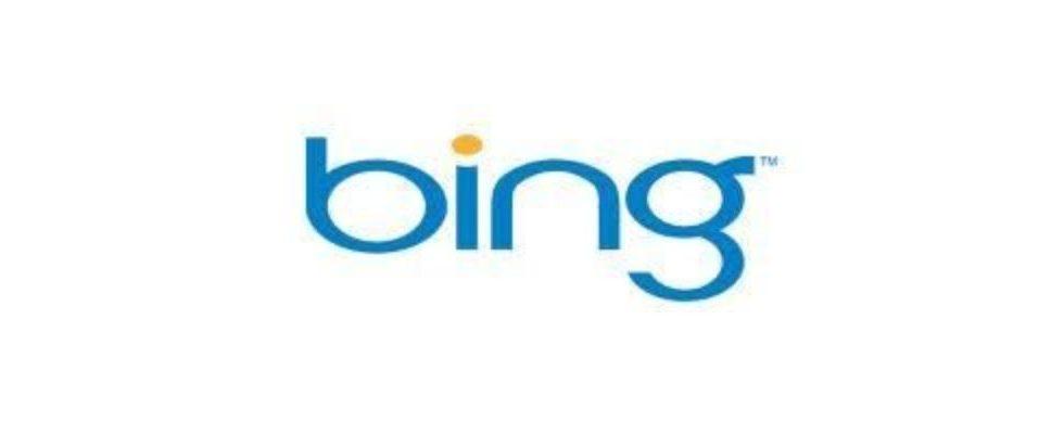 Bing hübscht die Social Sidebar auf