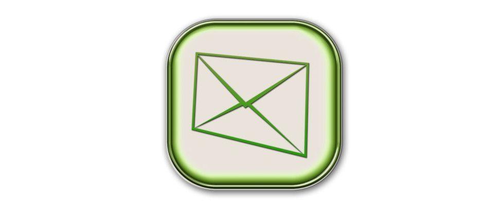 E-Mails sind wichtig fürs Weihnachtsgeschäft