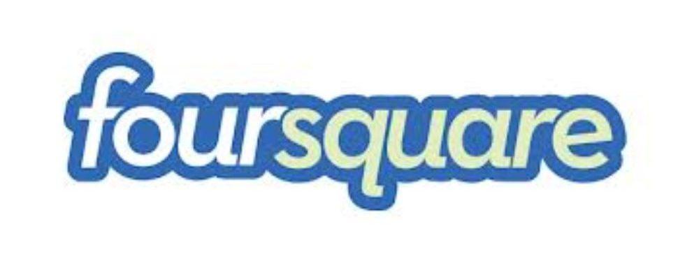 Foursquare: Werbung für In-Store Events