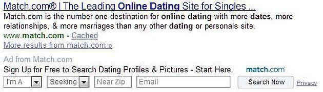 Singles und Dating yahoo Fragen