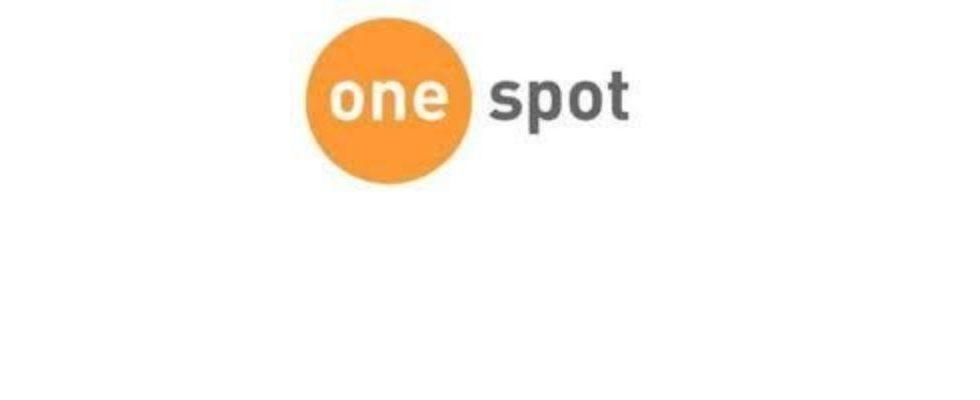 Content Marketing: Frisches Geld für OneSpot