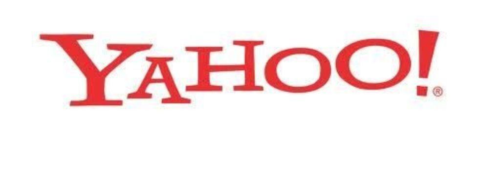 Yahoo: Display-Anzeigenerlöse gehen nach unten