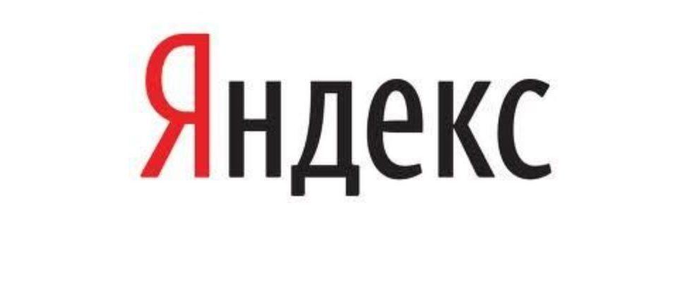 Yandex launcht Personalized-Search-Plattform