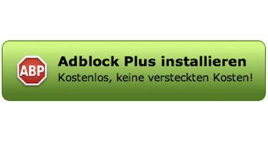Freebox wird der automatische Werbeblocker verboten