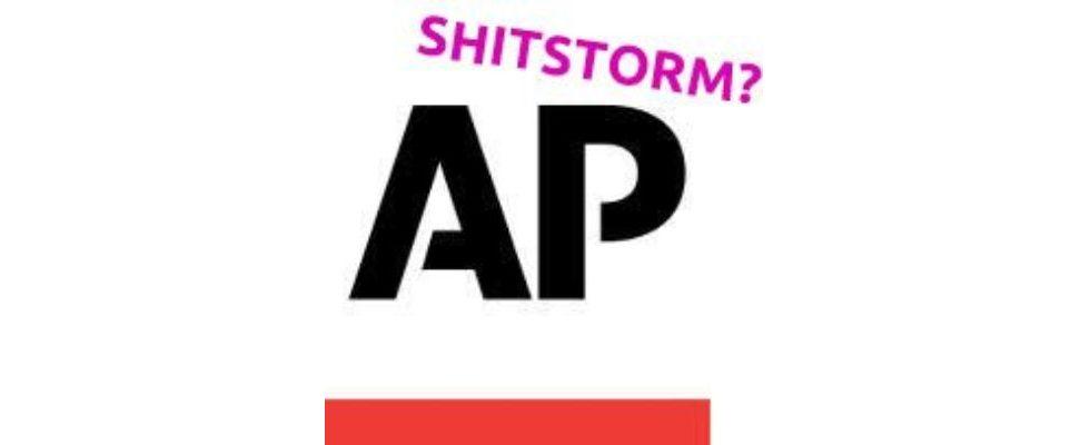 AP wird für Tweet-Deal mit Samsung kritisiert