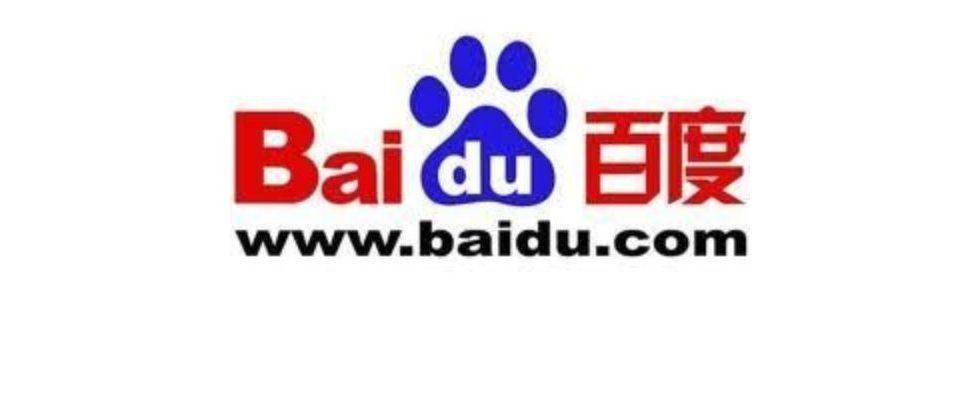 Baidu testet Suche mit Gesichtserkennung