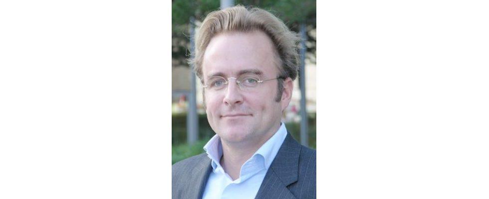 d3con Experteninterview: Christian Griesbach, Axel Springer Media Impact