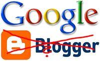 Lässt Google Blogger fallen?