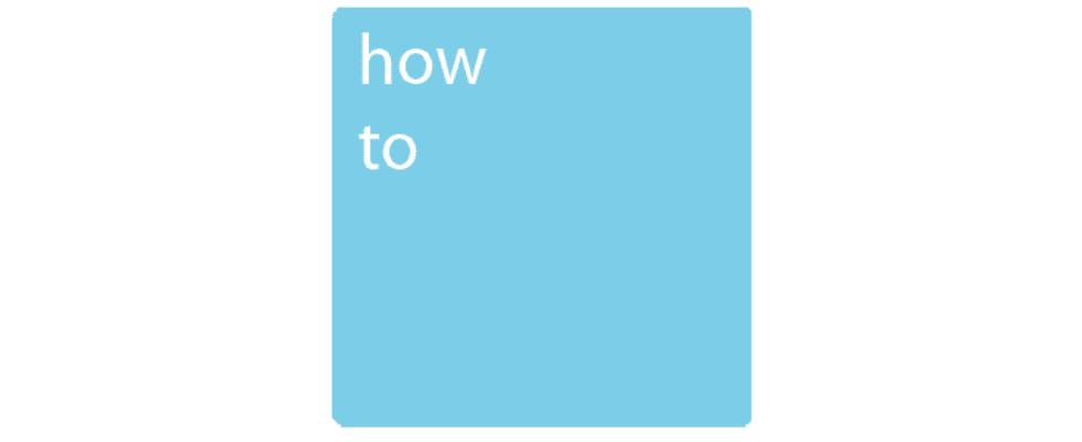 How-To: Der Aufbau eines qualitativen Online-Artikels