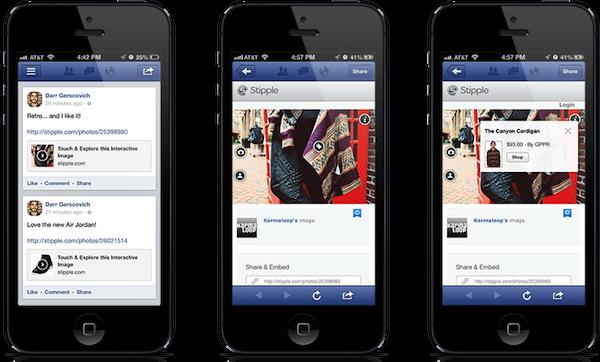 Ad Targeting mit Facebook Home