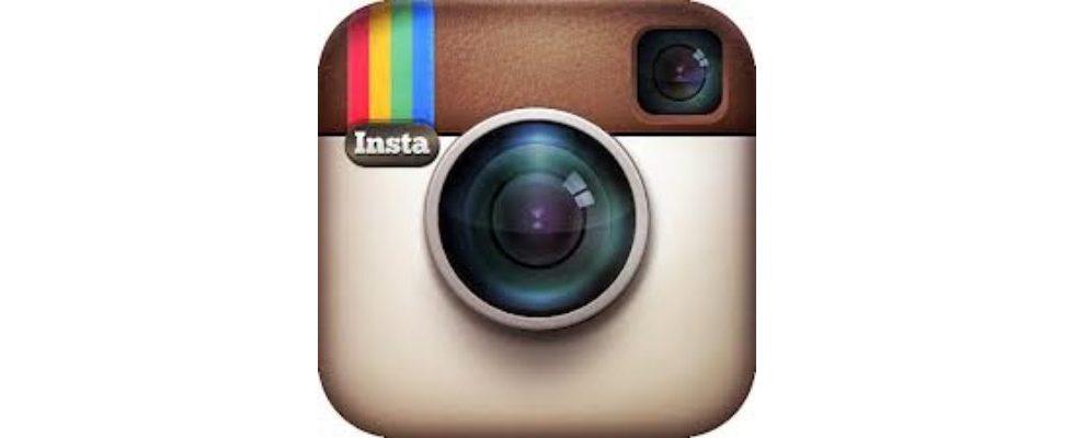 Instagram-Bilder in Indy-500-Kampagne
