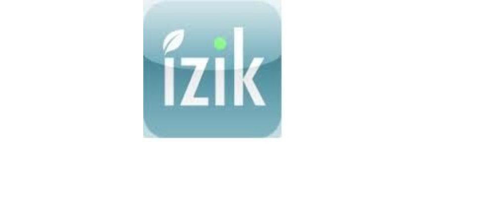 Neue Suchmaschine fürs Tablet: Izik