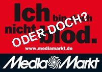Ist Media Markt doch blöd?