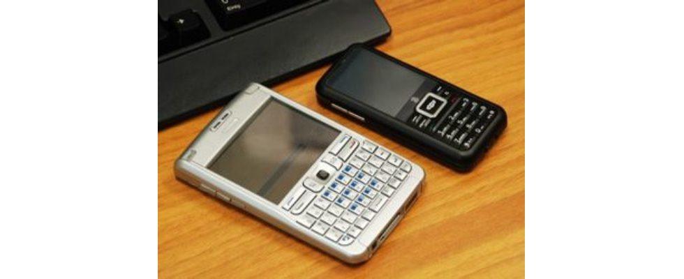 Preise für Mobile-Werbung steigen