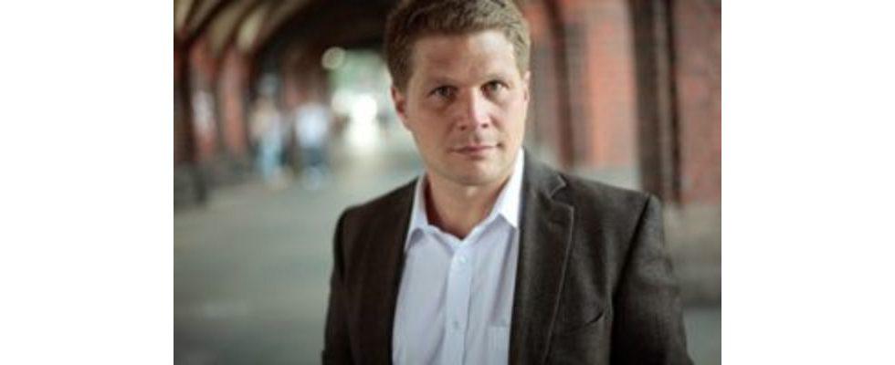 d3con Experteninterview: Oliver Busch, Spree7