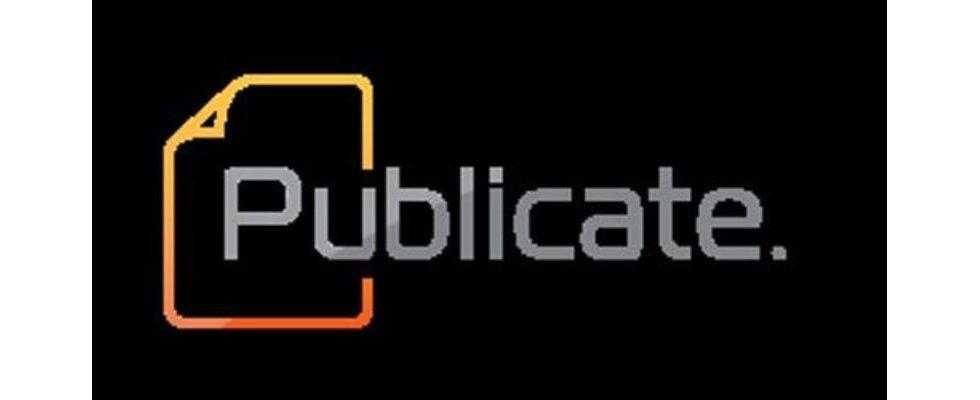 Publicate – ein Konkurrent für Pinterest?