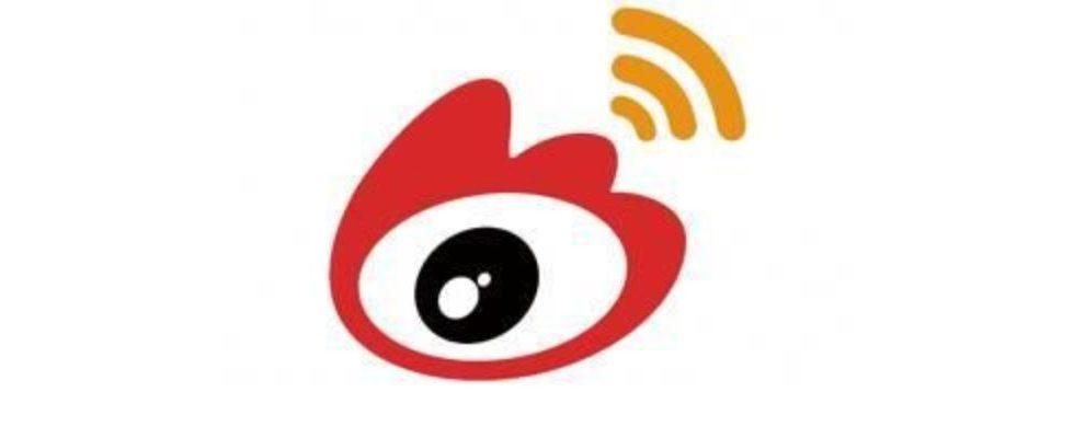 Sina Weibo gibt's jetzt auch auf englisch