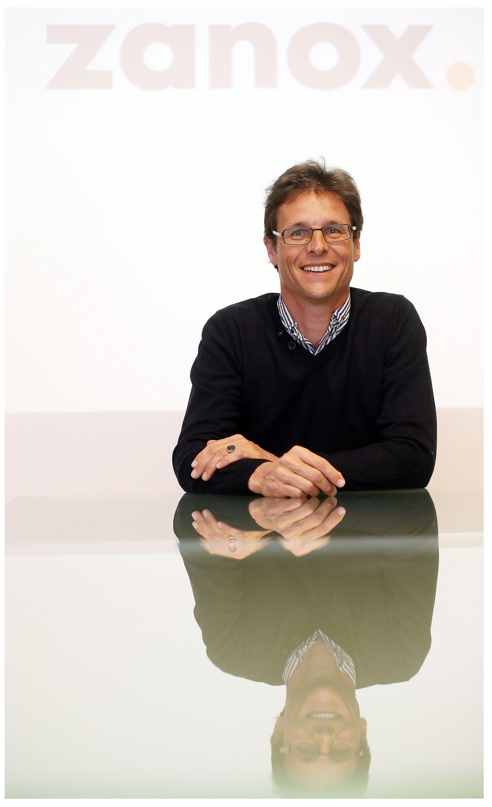 Thomas Joosten wird CEO bei zanox