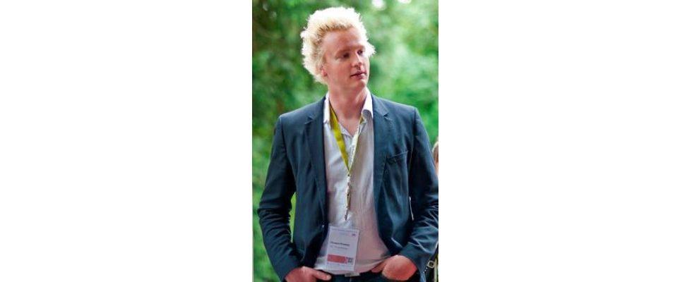 Interview: Thomas Promny über die d3con Konferenz