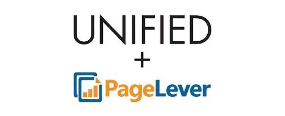 Unified übernimmt PageLever