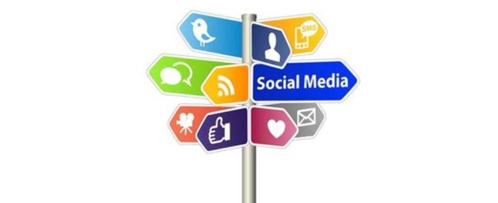 Content-Marketing Aktivitäten, PR und Social Media für hochwertigen Linkaufbau nutzen