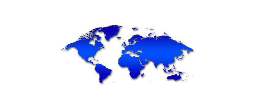 Facebook regiert die Welt