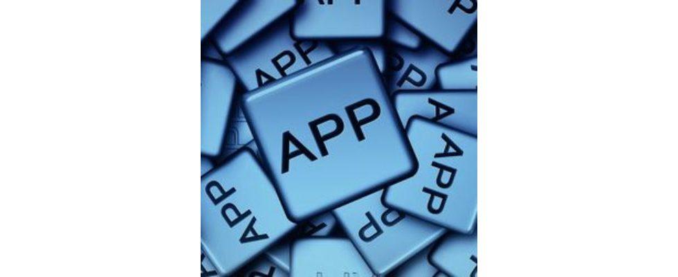 Kostenpflichtige Apps auf dem Vormarsch